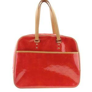 Louis Vuitton M91080 Sutton Vernis Satchel 168891